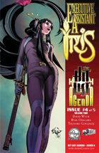 Executive Assistant Iris V2 #4