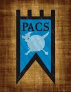 PACS Promotional Cards