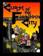 Curse of the Forbidden City