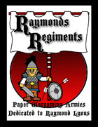 Raymonds Regiments 1
