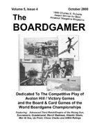 The Boardgamer Magazine - Volume 5, Issue 4