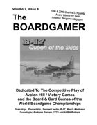 The Boardgamer Magazine - Volume 7, Issue 4