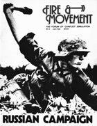 Fire & Movement - Issue 5