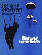 Fire & Movement - Issue 7