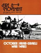 Fire & Movement - Issue 8