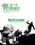 Fire & Movement - Issue 9