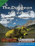 Dungeon of Leche