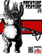 Creature Feature Oct 2019 Index Card RPG Mode