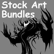 Stock Art Bundles