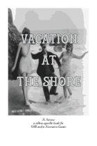 Vacation at the Shore