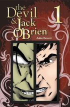 The Devil & Jack O'Brien 1