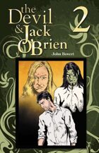 The Devil & Jack O'Brien 2