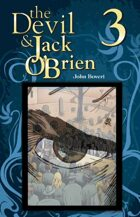 The Devil & Jack O'Brien 3