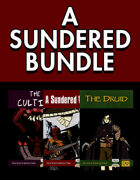A Sundered Bundle [BUNDLE]
