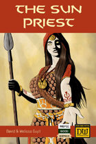 The Sunpriest - A Dungeon World Playbook