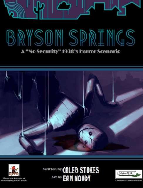 Bryson Springs