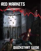 Red Markets QuickStart Guide (PRINT + PDF)
