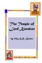 The Temple of Lord Karakan
