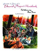 The Tekumel Player's Handbook - Swords & Glory Vol. 2