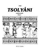 The Tsolyani Language