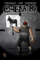Chem 19 - Issue 14