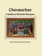 Chevauchee. Medieval skirmish campaigns.
