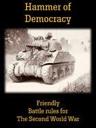 Hammer of Democracy