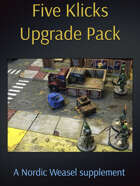 Five Klicks Upgrade Pack
