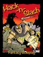 Hack-n-Slash: Fantasy Roleplay