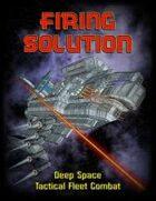 Firing Solution