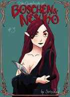 The Casebook of Boschen and Nesuko #3