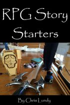 RPG Story Starters