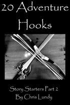 20 Adventure Hooks