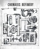 The Chemaxis Chemical Refinery