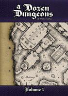 A Dozen Dungeons