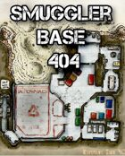 The Smuggler Base 404