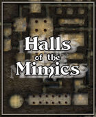 Halls of the Mimics