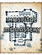 Hospital Monastery