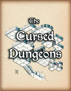 The Cursed Dungeon