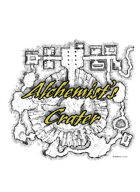 The Alchemist's Crater