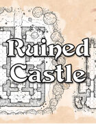 A Ruined Castle