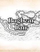 A Bugbear Lair