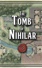 The Tomb of Nihilar