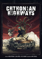 Chthonian Highways (Beta)
