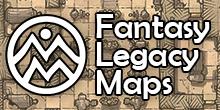Miska's Maps Fantasy Legacy Maps