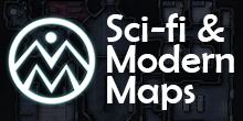 Miska's Sci-Fi Maps