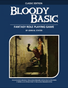 Bloody Basic - Classic Edition