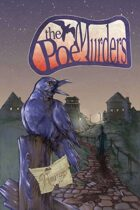 The Poe Murders Graphic Novel (Collects Issues 1 - 4)