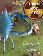 Eat Prey Live