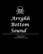 Arrghh Bottom Sound-Guadalcanal North shore settlements map